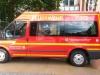 Bus FF Eidelstedt
