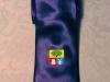 Krawatte mit Wappen für Eidelstedt